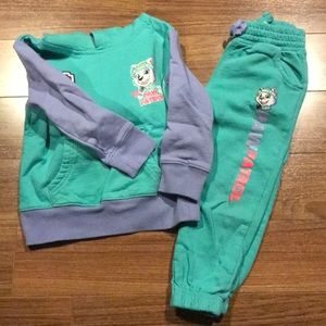 Other - Paw Patrol sweat suit